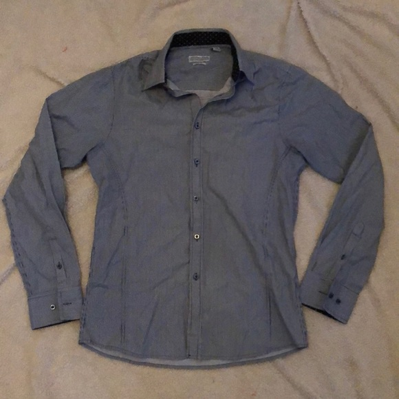 sahara club Other - Sarah club fitted dress shirt